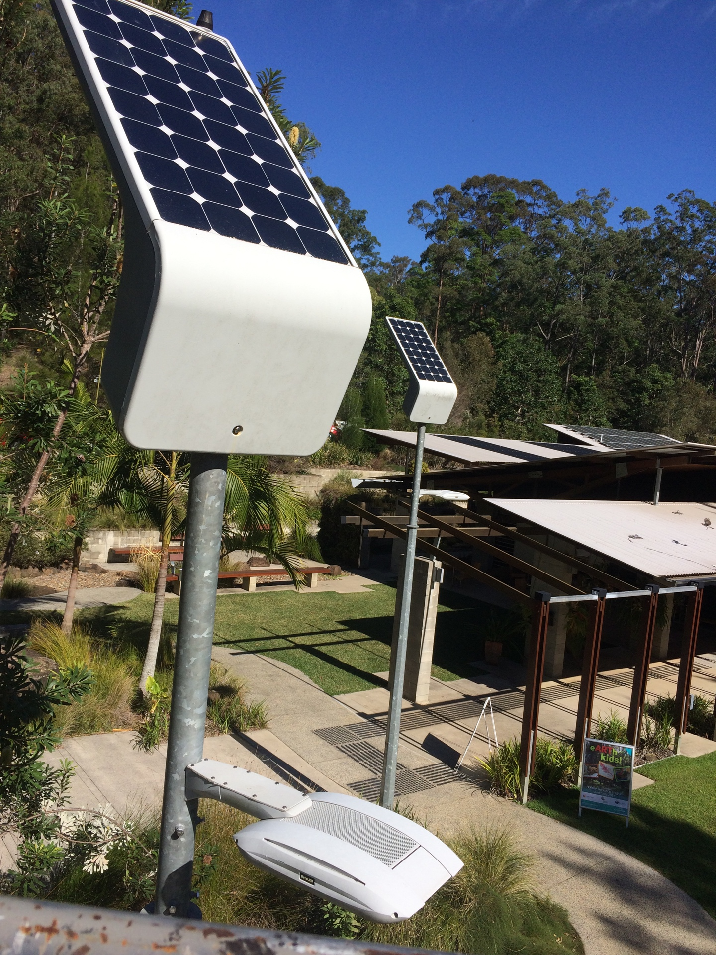 Why Solar Led Lighting Solar Led Lighting Solutions Orion